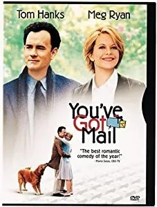 "Cover of ""You've Got Mail"""