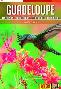 Livres Couvertures de Petit Futé Guadeloupe : Les Saintes - Marie-Galante - La Désirade - La Dominique