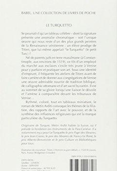 Livres Couvertures de Le Turquetto
