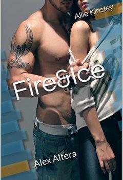 Cover von Fire&Ice 13 - Alex Altera