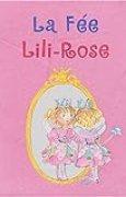 La Fée Lili-Rose