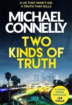 Livres Couvertures de Two Kinds of Truth: The New Harry Bosch Thriller