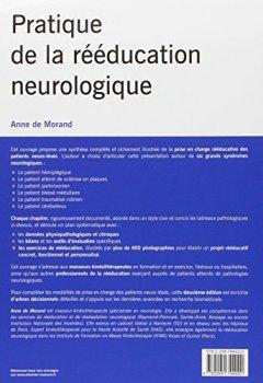 Livres Couvertures de Pratique de la rééducation neurologique