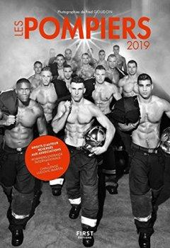 Livres Couvertures de Les Pompiers 2019, calendrier
