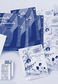 Livres Couvertures de Déchiffrage à la guitare Volume 1