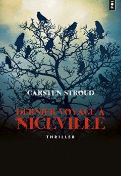 Livres Couvertures de Dernier voyage à Niceville