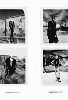 Livres Couvertures de FO-Newton. Polaroids