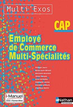 Employé de commerce multi-spécialité de Indie Author