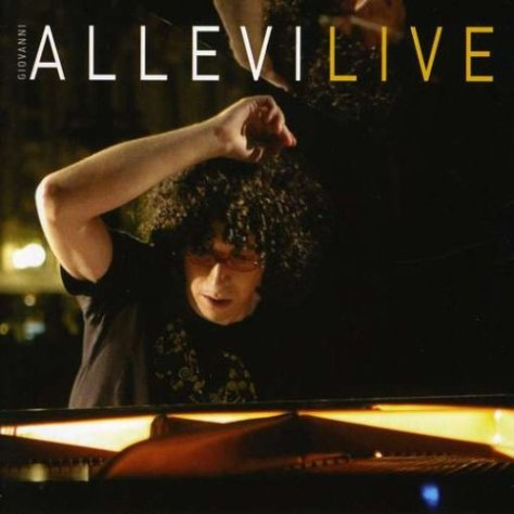 Giovanni Allevi-Allevilive (Special Edition)-3CD-FLAC-2007-JAZZflac Download