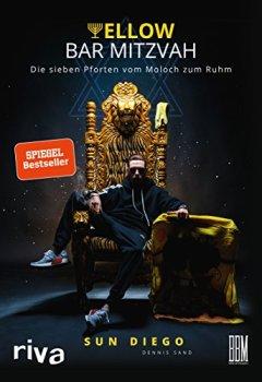 Cover von Yellow Bar Mitzvah: Die sieben Pforten vom Moloch zum Ruhm