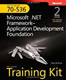 51Ji7leO72L. SL160  Top 5 Books of Microsoft Press Certification for April 17th 2012  Featuring :#2: MCTS Self Paced Training Kit (Exam 70 536): Microsoft® .NET Framework Application Development Foundation, Second edition