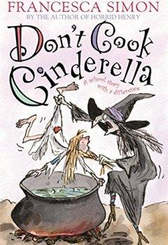 Livres Couvertures de Don't Cook Cinderella