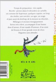 Livres Couvertures de Histoires minutes NE