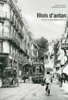 Livres Couvertures de Blois d'antan