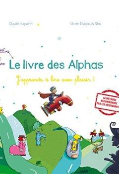 Livres Couvertures de Le livre des Alphas (1DVD + 1 CD audio)