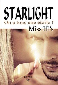 Livres Couvertures de Starlight: On a tous une étoile !