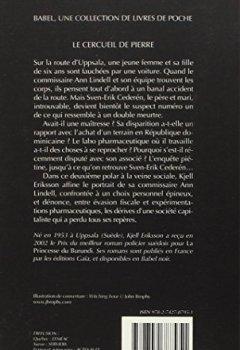 Livres Couvertures de Le Cercueil de pierre