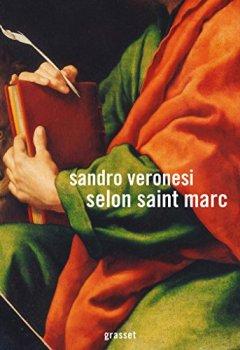 Livres Couvertures de Selon saint Marc