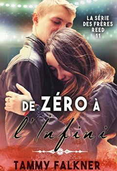 Livres Couvertures de De Zéro à l'Infini (La série des Frères Reed t. 11)