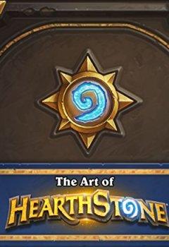 Livres Couvertures de The Art of Hearthstone