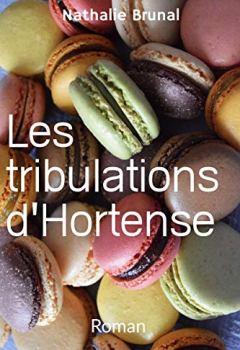 Livres Couvertures de Les tribulations d'Hortense