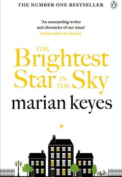 Livres Couvertures de The Brightest Star in the Sky