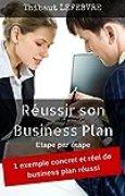 Réussir son business plan: étape par étape