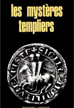 Livres Couvertures de Les Mystères templiers