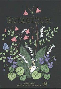 Livres Couvertures de Botanicum