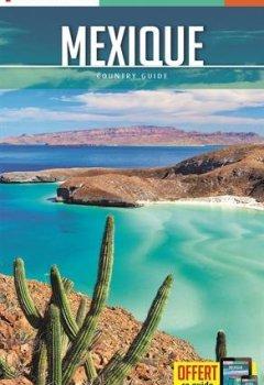 Livres Couvertures de Guide Mexique 2018-2019 Petit Futé