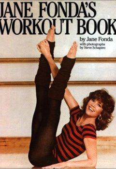 Livres Couvertures de Jane Fonda's Workout Book