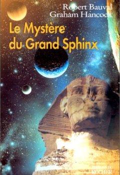 Livres Couvertures de Le Mystère du Grand Sphinx