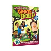 Whats in the Bible 10 Jesus Is the Good News