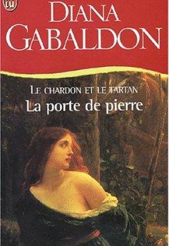 Livres Couvertures de Le Chardon et le Tartan, Tome 1 : La porte de pierre
