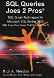 51KCQlflqcL. SL160  Top 5 Books of MS SQL Server Certification for March 15th 2012  Featuring :#4: MCTS Self Paced Training Kit (Exam 70 432): Microsoft® SQL Server® 2008 Implementation and Maintenance (Pro Certification)