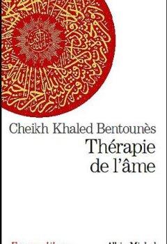 Livres Couvertures de Thérapie de l'âme