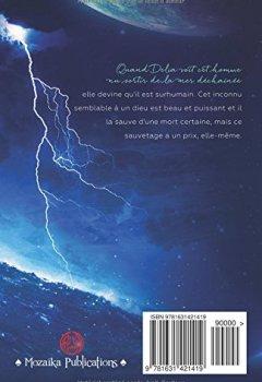 Livres Couvertures de En coup de vent: Un récit Krinar