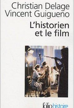 Livres Couvertures de L'Historien et le Film