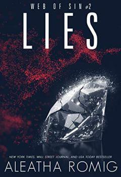 Livres Couvertures de Lies (Web of Sin Book 2) (English Edition)
