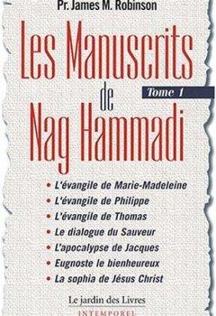 Livres Couvertures de Les Manuscrits de Nag Hammadi : Tome 1