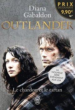 Livres Couvertures de Outlander, Tome 1 : Le chardon et le tartan