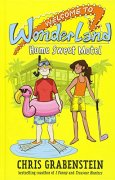 Livres Couvertures de Welcome to Wonderland #1: Home Sweet Motel