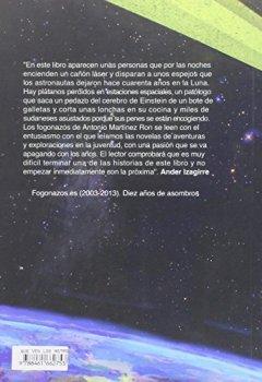 Portada del libro de¿que Ven Los Astronautas Cuando Cierran Los Ojos? - Historias De Bombas, Astronautas Y Cerebros