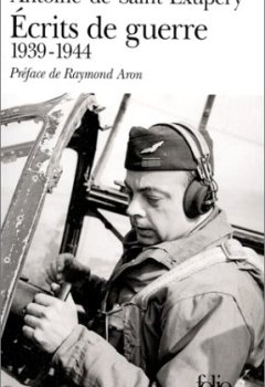 Livres Couvertures de Ecrits de guerre, 1939-1944