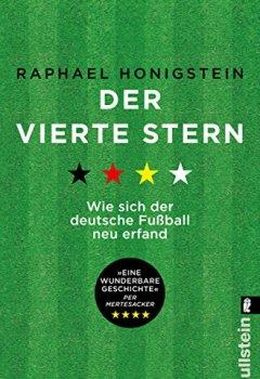 Livres Couvertures de Der vierte Stern: Wie sich der deutsche Fußball neu erfand (German Edition)