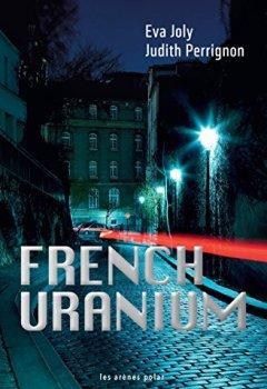 Livres Couvertures de French Uranium