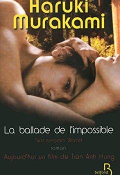 Livres Couvertures de La Ballade de l'impossible