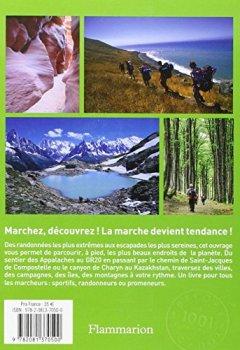 Livres Couvertures de Les 1001 randonnées qu'il faut avoir faites dans sa vie