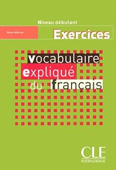 Vocabulaire expliqué du français de Indie Author