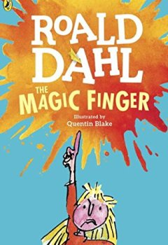 Livres Couvertures de The Magic Finger
